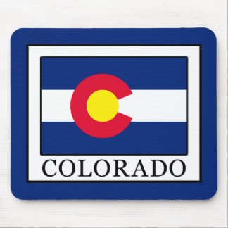 Colorado Mouse Pad