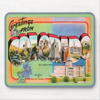 'Colorado' Mousepad