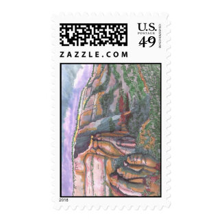 Colorado National Monument Stamps