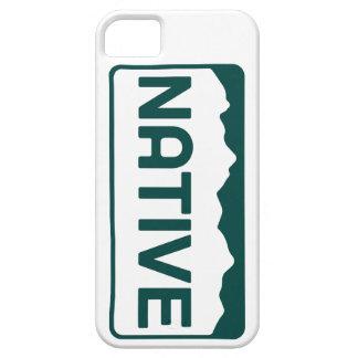 Colorado nativo iPhone 5 funda