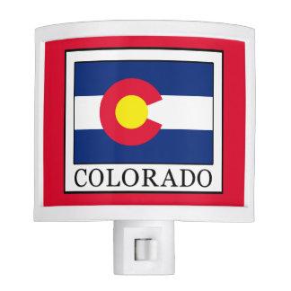 Colorado Night Light