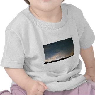 Colorado Night Sky Tee Shirt