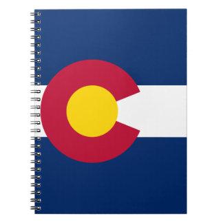 Colorado Notebook