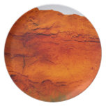 Colorado of Provence Dinner Plate