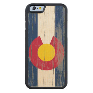 Colorado Old Paint Flag Phone Case