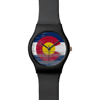 Colorado Old Paint Watch