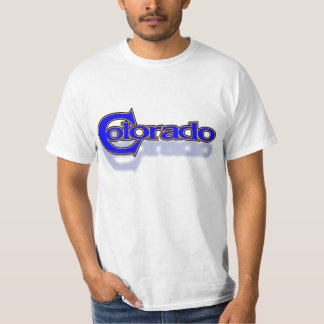 Colorado openbangle shirt