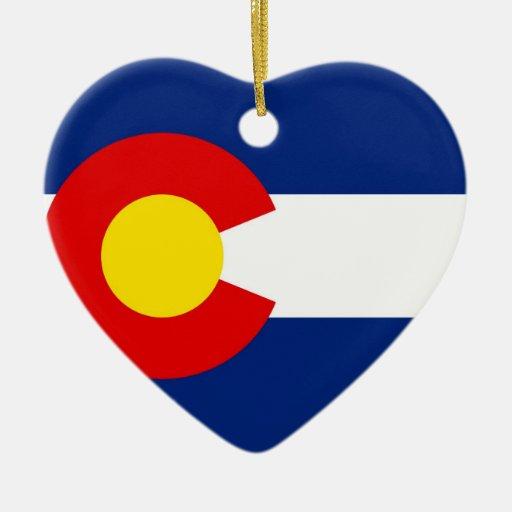 Colorado Ornaments