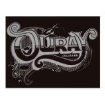 Colorado ouray tarjetas postales
