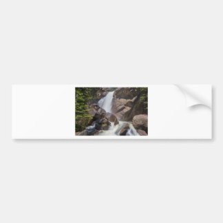 Colorado_Ouzel_Falls Bumper Sticker