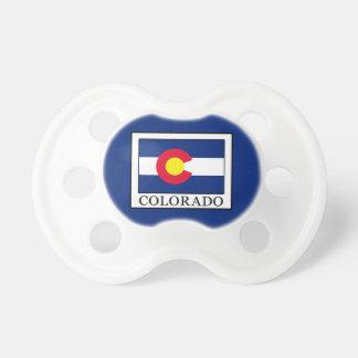 Colorado Pacifier
