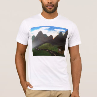 Colorado Painting T-Shirt