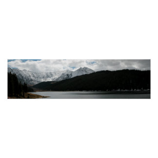 Colorado Panoramic 2 Poster