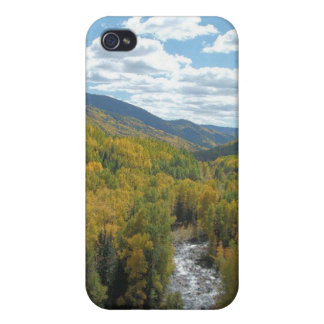 Colorado Paradise iPhone 4/4S Cover