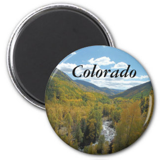Colorado Paradise Magnet