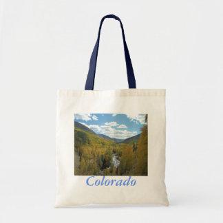 Colorado Paradise Tote Bag