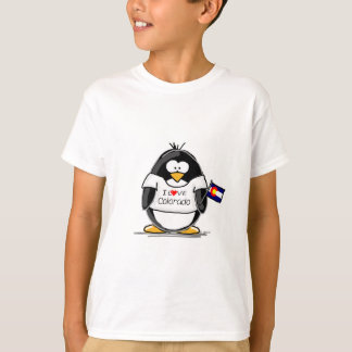 Colorado Penguin T-Shirt