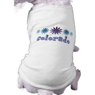 Colorado Pet T-shirt