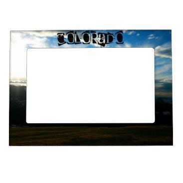 AllAMPhotography Colorado picture frame