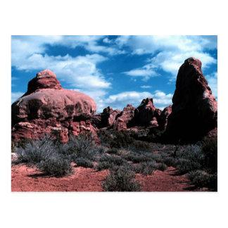 Colorado Plateau Postcard
