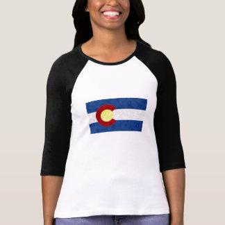 ¡Colorado! Playera