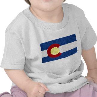 ¡Colorado! Camisetas