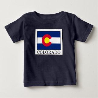Colorado Playera De Bebé