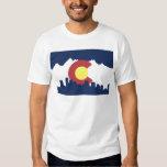 Colorado Playeras