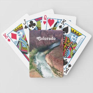 Colorado Deck Of Cards