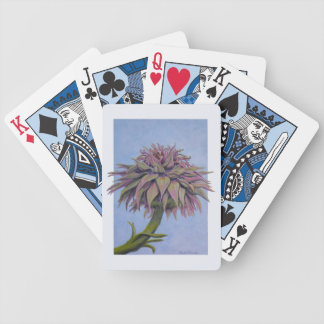 Colorado Points, Playing Cards
