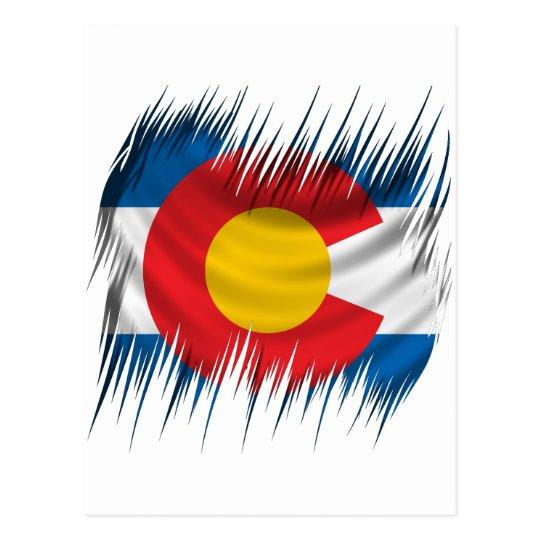 Colorado Postcard