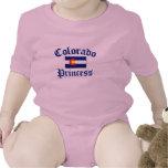 Colorado Princess Shirts