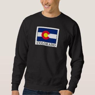 Colorado Pullover Sweatshirt