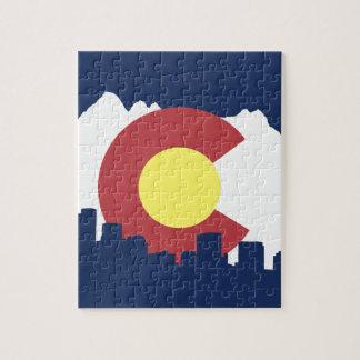 Colorado Rompecabeza