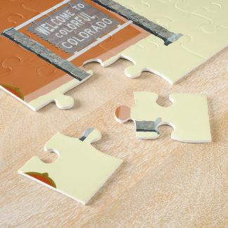 Colorado Puzzle (2) sizes