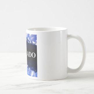 Colorado Refelctions Coffee Mug