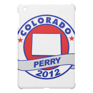 Colorado Rick Perry