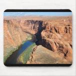 Colorado River Bend Mousepads