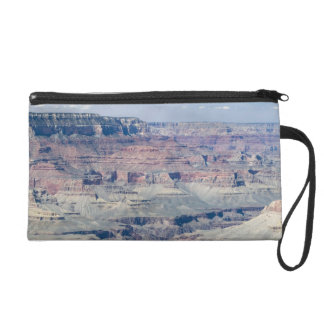 Colorado River flowing through the Inner Gorge Wristlet Clutches