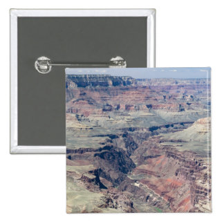 Colorado River flowing through the Inner Gorge Pinback Button