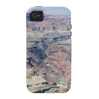 Colorado River flowing through the Inner Gorge iPhone 4/4S Cases