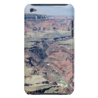 Colorado River flowing through the Inner Gorge Barely There iPod Cover
