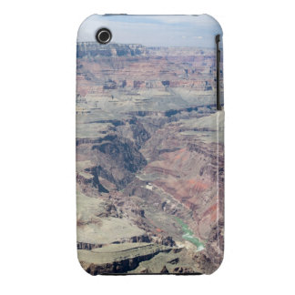 Colorado River flowing through the Inner Gorge iPhone 3 Case-Mate Case