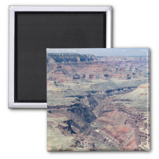 Colorado River flowing through the Inner Gorge Fridge Magnets