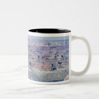 Colorado River flowing through the Inner Gorge Coffee Mug