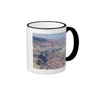 Colorado River flowing through the Inner Gorge Coffee Mugs