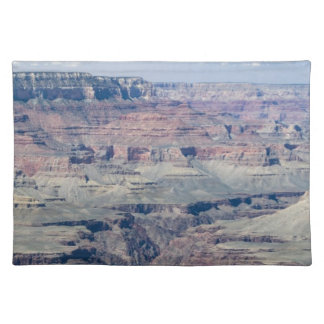 Colorado River flowing through the Inner Gorge Placemats