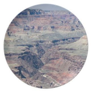 Colorado River flowing through the Inner Gorge Dinner Plate