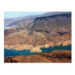 Colorado River Grand Canyon Postcard