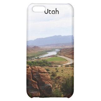 Colorado River in Utah iPhone 5C Cover